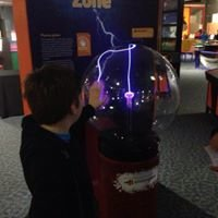 Scitech Discovery Centre
