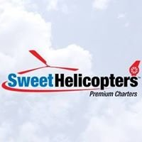 Sweet Helicopters