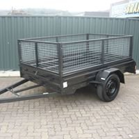 Canberra Towbars & Trailers