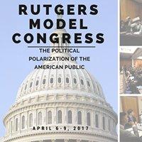 Rutgers Model Congress