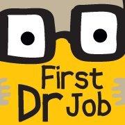 Dr First Job