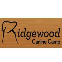 Ridgewood Canine Camp
