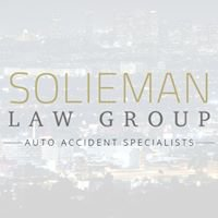 California Personal Injury Attorneys