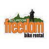Ecuador Freedom Bike Rental