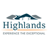 Highlands - Experience the Exceptional