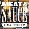 Meat & Sauce