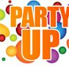Party Up Pasākumu Vadīšana
