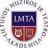 LMTA Lietuvos muzikos ir teatro akademija