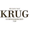 KRUG Gumpoldskirchen - Weingut & Altes Zechhaus