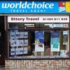 Ottery Travel Worldchoice
