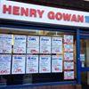 HENRY GOWAN Travel