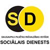 """Daugavpils pilsētas pašvaldības iestāde """"Sociālais  dienests"""""""