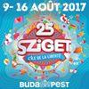 Sziget Festival FR