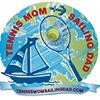 Tennis Mom Sailing Dad
