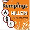 Kempings ''Milleri''