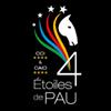 Les 5 étoiles de Pau