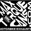 Max Torque Cans Motorbike Exhausts