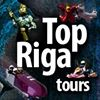 Top Riga Tours