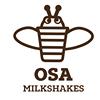 OSA Milkshakes
