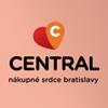 Central - nákupné srdce Bratislavy