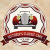 Victoria's Classic Cars
