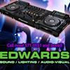Edwards Sound/Lighting/Audio Visual