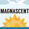 Magnascent Iodine