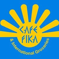Cafe Fika & international groceries Cairns