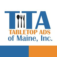 Tabletop Ads Of Maine, Inc.
