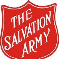 Salvation Army Banbury
