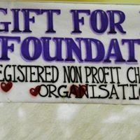 Gift for Life Foundation TT