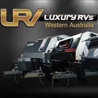 Luxury RVs WA