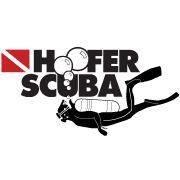 Hoofer SCUBA
