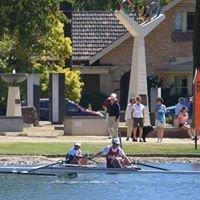 World Rowing Masters Regatta 2014 Ballarat, Australia