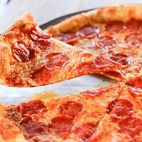 Wild Thyme Pizza
