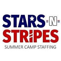 Stars N Stripes Summer Camp Staffing