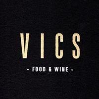 VICS FOOD & WINE