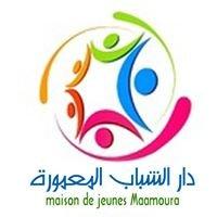Maison de jeunes Maamoura