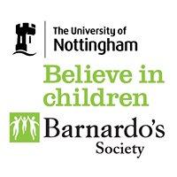University of Nottingham Barnardo's Society