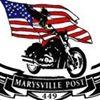 American Legion Riders, Post 449 - Un