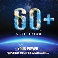 Earth Hour Mauritius