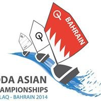 IODA asian championship- bahrain2014
