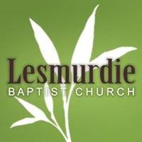 Lesmurdie Baptist Church