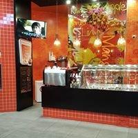 Tangerines Frozen Yogurt Bar SA