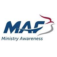 MAF Ministry Awareness