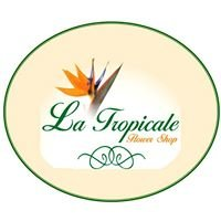 La Tropicale Flower Shop