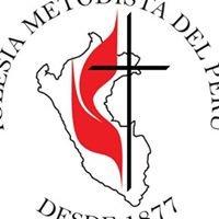 Iglesia Metodista de Pueblo Libre - Magdalena - IMPL