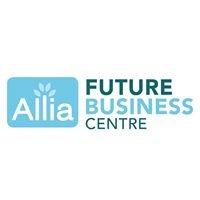 Allia Future Business Centre Cambridge
