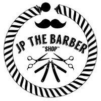 """JP The Barber """"Shop"""""""