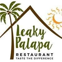 Leaky Palapa Restaurant